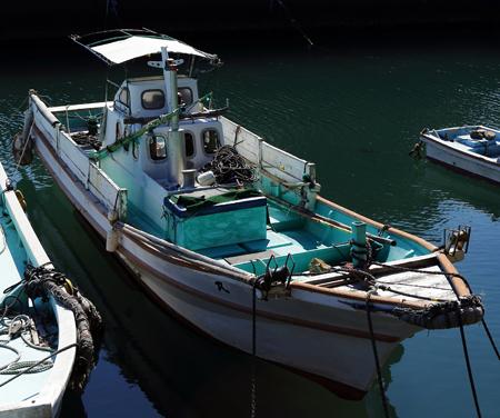 販売漁船画像1