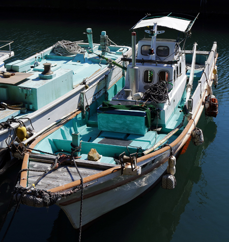 販売漁船2