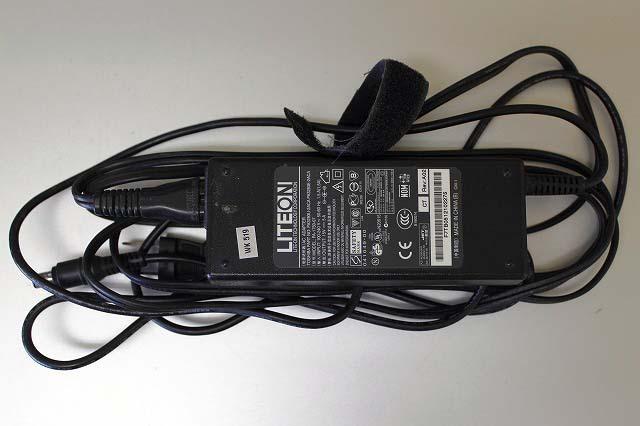 ノート用 電源コードTOSHIBA PART NO:PA3283E-2ACA(型号)MODEL:PA-1750-07