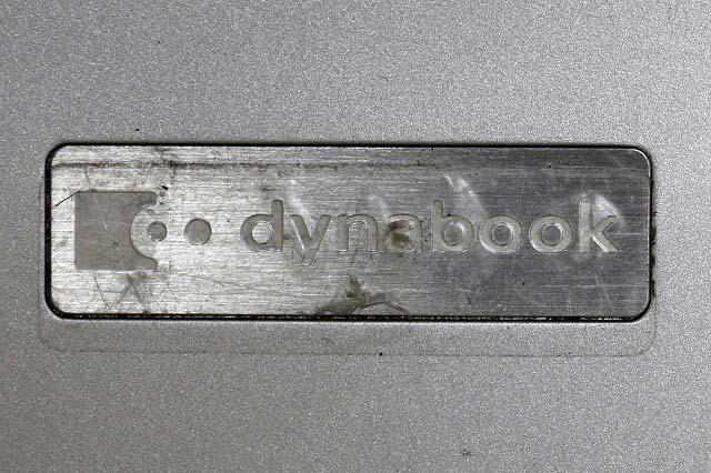 ノートPC dynabook TXシリーズ(2005年5月)dynabook TX/550LS 型番 PATX550LS
