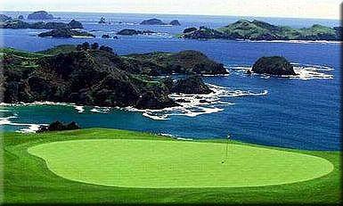 憧れの海外ゴルフ!行くときの注意点とは?
